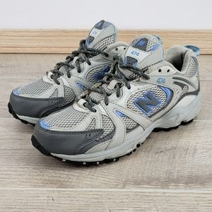 New Balance Women's Trail Hiking Runninig shoes